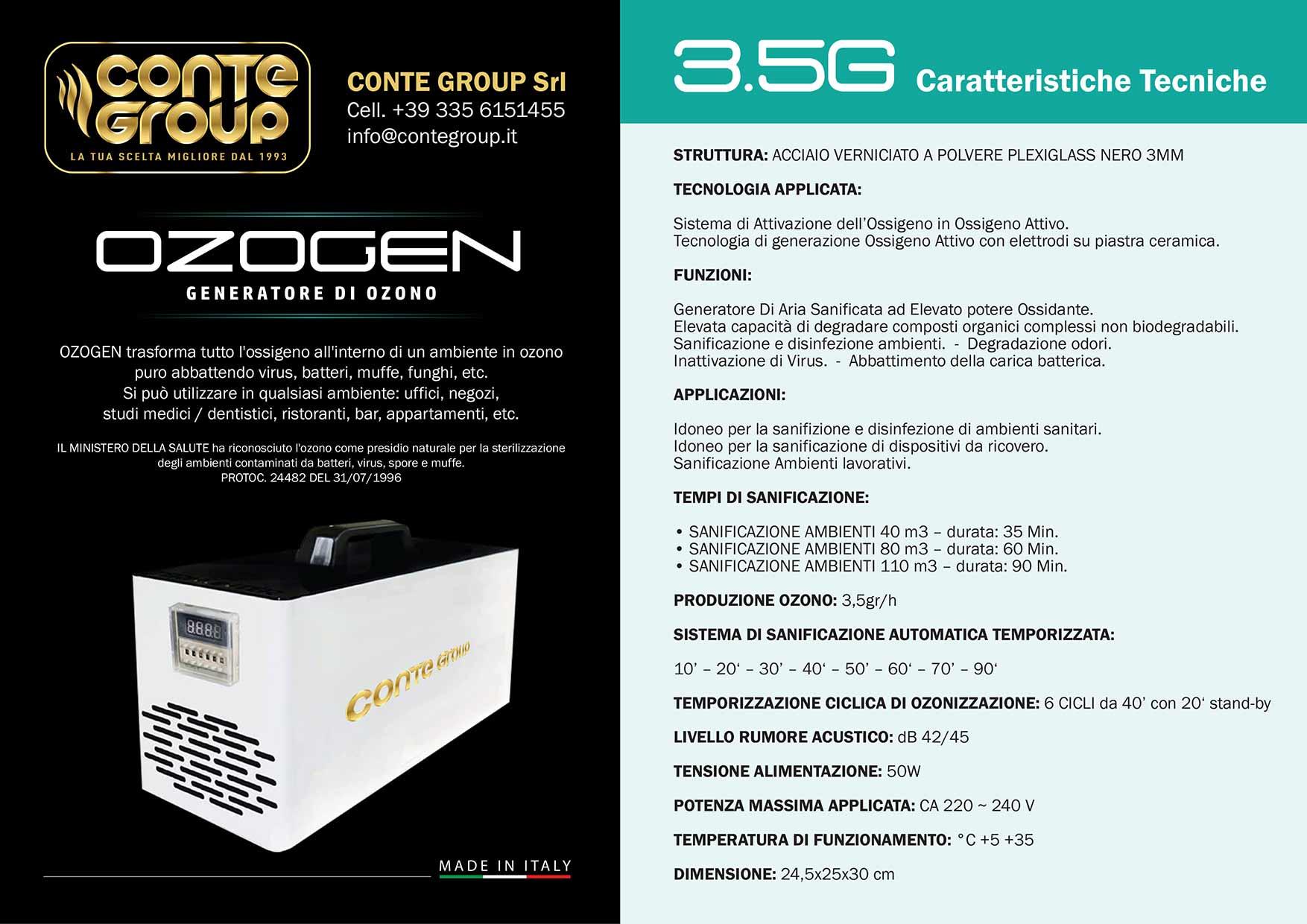 Ozogen-3-5G